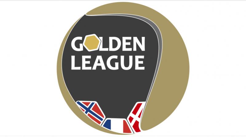 Billetterie Golden Ligue 2018