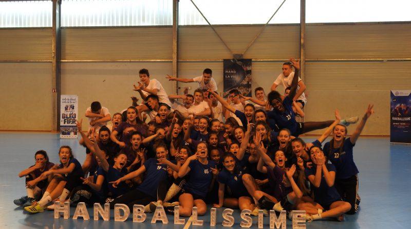 EHFEURO2018 Handballissime Handball