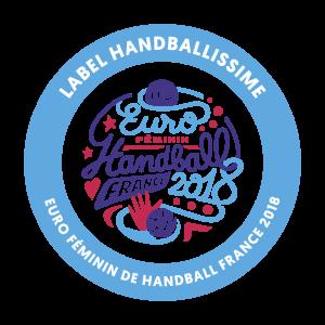 Handball EHF EURO 2018 Handballissime