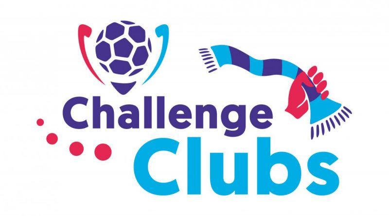 CHALLENGE CLUB ! PLACES EURO 2018 !