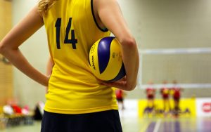 BPJEPS Sports Collectifs, Mention Volleyball